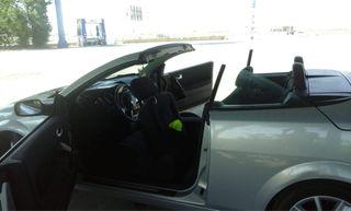 Renault Megane 2004 cabrio