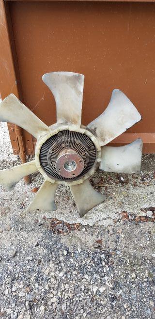 viscoso ventilador patrol