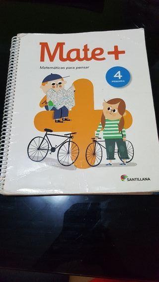 Libros de 4 primaria