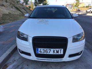 Audi A3 Tracción quattro 170cv