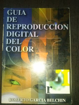 Guia de reproducción digital del color