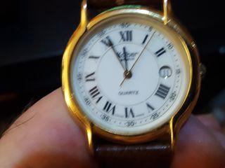 reloj de señora kolber geneve.