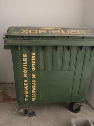 Regalo container