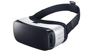 Samsung Gear VR - Gafas de vídeo virtual, blanco