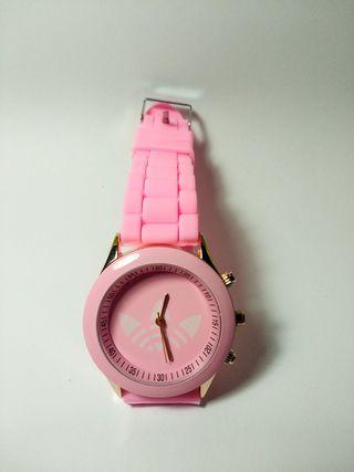 Reloj Adidas rosa