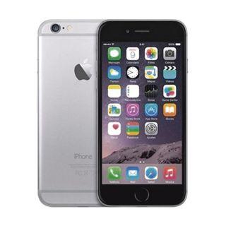 Iphone 6 Gris libre