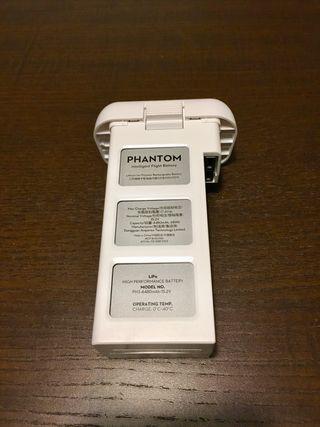 Batería Drone Phantom