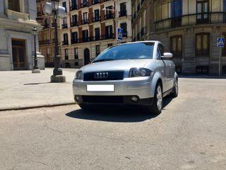Audi A2 1.4 style (75cv) gasolina