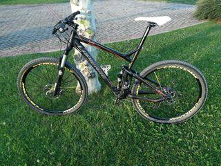 Bicicleta Lapierre X Control 627