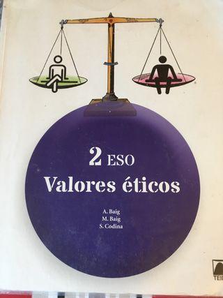 Libro de texto Luis de Gongora