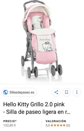 carro helo kitty