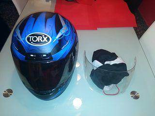 Casco Integral moto motocicleta homologado