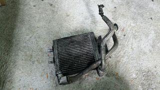 radiador aceite r19