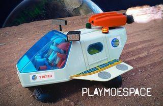 playmobil, playmoespace