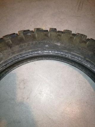 Neumático moto enduro cross
