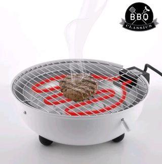 Barbacoa eléctrica 1250W