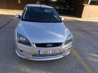 ford focus año 2005 turbo diesel 140cv