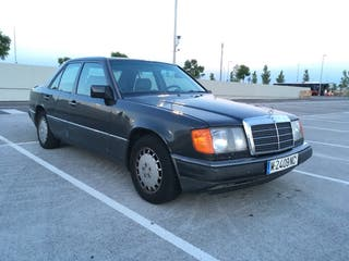 Mercedes-Benz Clase E 1992