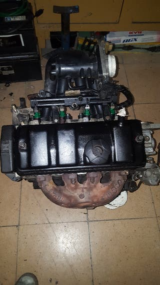 Motor NFZ de 106 fase 1