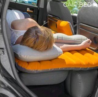 Colchón hinchable para coche