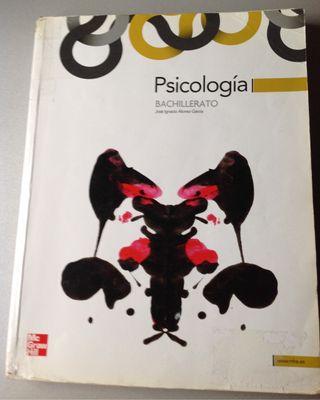 PSICOLOGIA BACHILLERATO