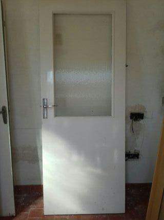 Puertas, Jambas, Marcos