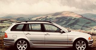 BMW Serie 3 Touring 193 CV