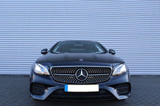 Mercedes-Benz Clase E 2017