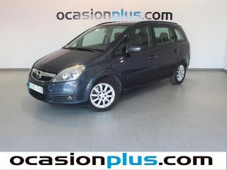 Opel Zafira 1.9 CDTi Enjoy 7 Plazas 88 kW (120 CV)