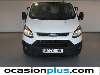 Ford Transit Custom 2.2 TDCI Van 250 L1 Ambiente 74kW (100CV)