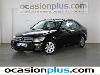 Mercedes-Benz Clase C C 200CDI BE Classic 100kW (136CV)