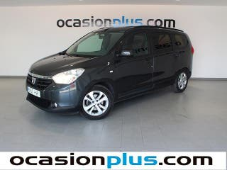 Dacia Lodgy dCi 110 Laureate 79 kW (107 CV)