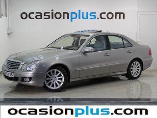 Mercedes-Benz Clase E E 320 CDI 150 kW (204 CV)
