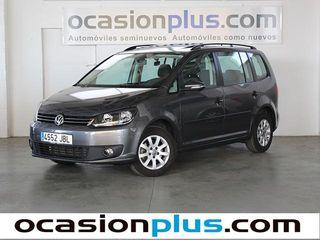Volkswagen Touran 1.2 TSI Edition 7 Plazas 77kW (105CV)