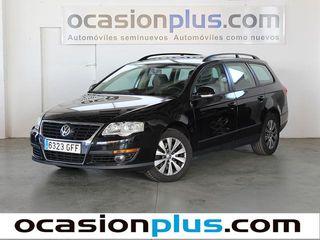 Volkswagen Passat Variant 2.0 TDI CR Edition 103 kW (140 CV)