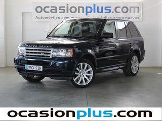 Land Rover Range Rover Sport 3.6 TDV8 SE 200 kW (272 CV)