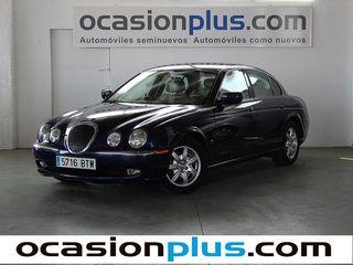 Jaguar S-Type 3.0 V6 Executive 175kW (238CV)