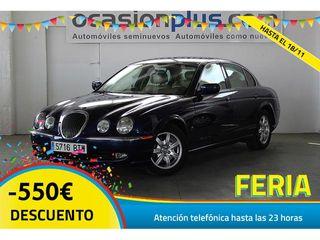 Jaguar S-Type 3.0 V6 Sport 175 kW (238 CV)