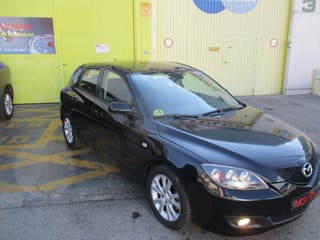 Mazda 3 1.6CRDT 110CV ACTIVE 08/2007