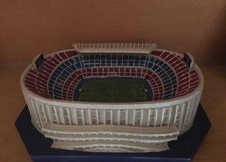 Maqueta estadio
