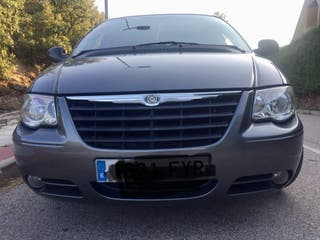 Chrysler Voyager 2007 crd. Automatica.