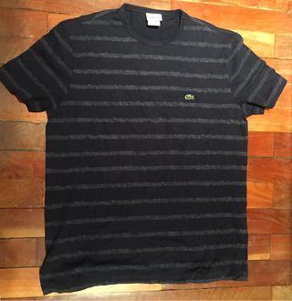 camiseta lacoste original talla 5