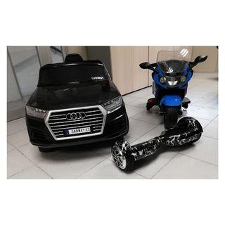 Outlet de hoverboards, coches y motos eléctricas!!