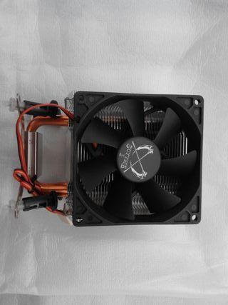 Disipador CPU Scythe Katana 4