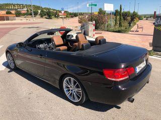 BMW 335 biturbo cabrio motor nuevo