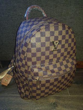 bolso mochila mujer