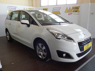 Peugeot 5008 1.6HDI 8v Active