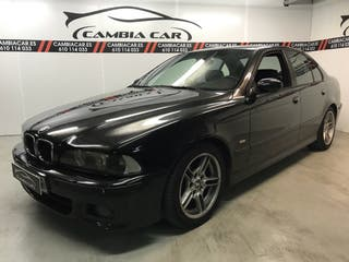 BMW Serie 5 530D