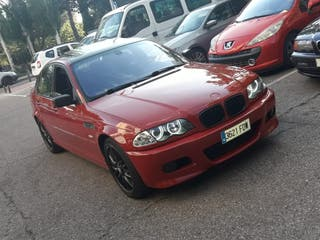 BMW Serie 3 2001 pack M