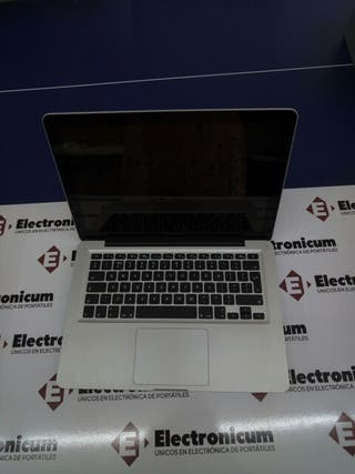 Macbook pro 13 i5 8GB 1000GB